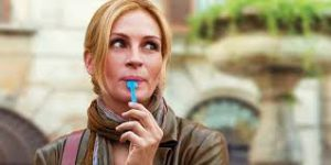 julia roberts in de film eat pray love
