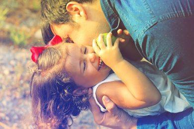 emotionele verwaarlozing II: wat is een gezond gezin?
